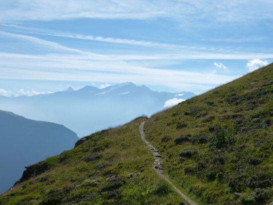 Tour de Vanoise