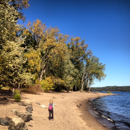 Afton State Park, MN