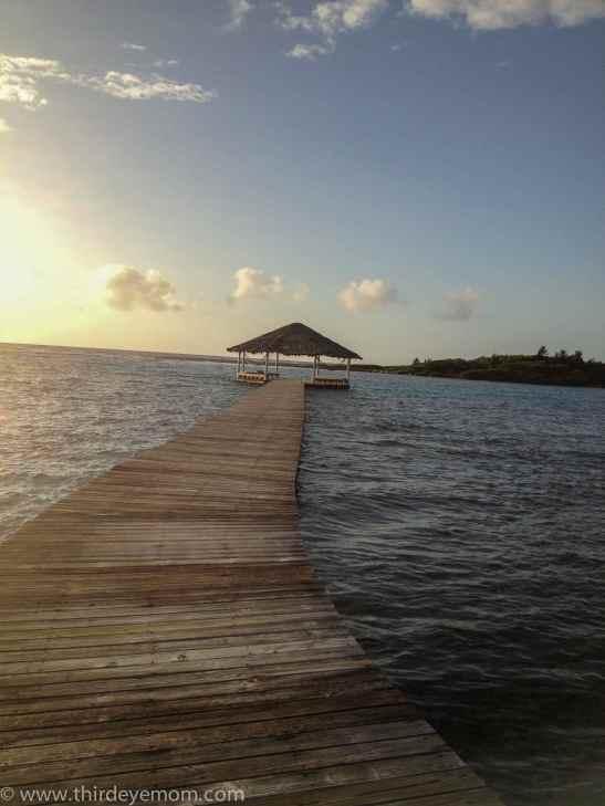 Roatan, Honduras Barefoot Cay