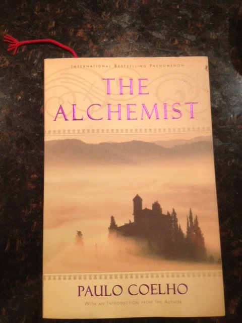 the alchemist written by paulo coelho The alchemist is a book that was first published in 1988 by brazilian author, paulo coelho he explained he was able to write at this pace because the story was already written in his soul.